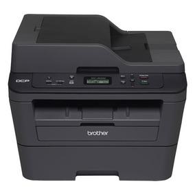 Impresora Multifunción Laser Brother Dúplex Wifi Dcp-l2540dw