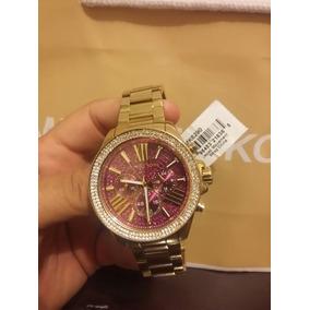 452420ea76ecd Relógio Michael Kors Mk6290 - Relógios De Pulso no Mercado Livre Brasil