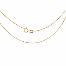 Cordao Ouro 18k - Corrente de Ouro Unissex no Mercado Livre Brasil 65f29a467c