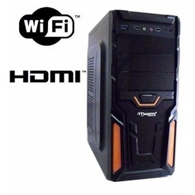 Cpu Gamer I3 8gb 500gb Geforce 2gb 128bits Garantia