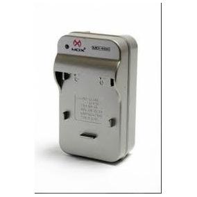 Carregador Bateria Li 42b Mox 40c