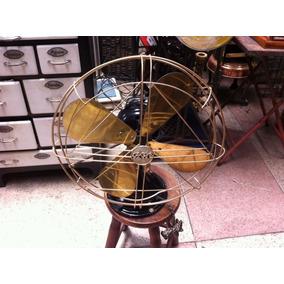 Ventilador Antigo Gec 16 - 220 Volts