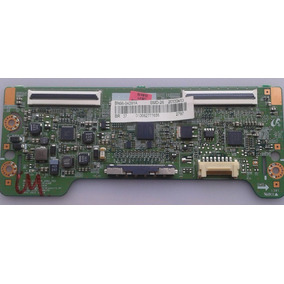 Placa Tcom Tv Led Samsung Placa Un40f5500agxzd