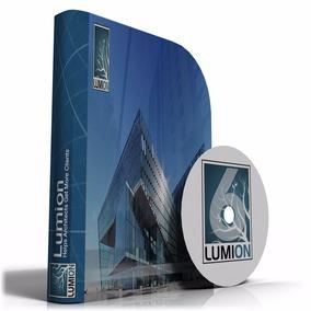 Lumion 6.0 Ativado