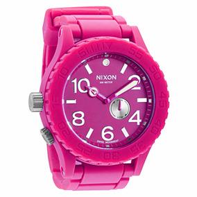 935aa370096 Nixon Rubber 51 30 - Relógios De Pulso no Mercado Livre Brasil