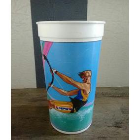 Copo Pepsi Esportes Windsurf
