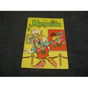 Gibi Margarida Nº 12 - Dezembro / 1986