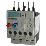 7bcaced8cc1 Rele De Sobrecarga Siemens 3ru1116 - Contatores no Mercado Livre Brasil