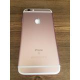 Iphone 6s 64gb Rosa Falla Tarjeta Logica Pantalla Touch Ok