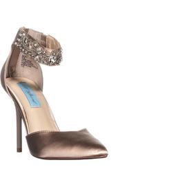 Zapatos Betsey Johnson - Zapatos de Mujer en Mercado Libre México d2c0d8d950eb2
