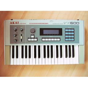 Esquema Eletrônico - Akai Vx600 Leia O Anúncio
