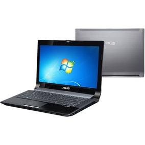 Notebook Asus N43sn I7 Nvidia® Geforce®