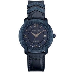 Reloj Versace Dv25 - Vrdv25auto Original
