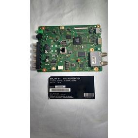 Placa Principal Sony Kdl 32r435a