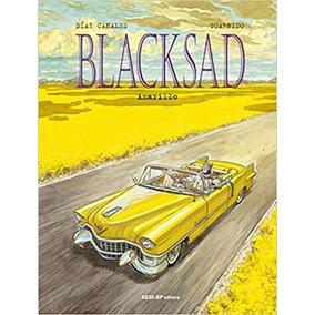 Blacksad - Volume 5: Amarillo Lacrado