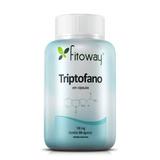 Triptofano Fitoway 190mg - 30 Cáps