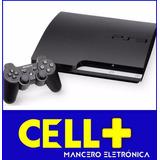 Playstation 3, 45 Juegos Digitales Se Juega En Linea 500 Gb