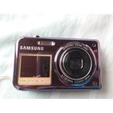 Vendo Camara Samsung Morada