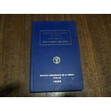 Libro Antiguo Armada Chile Estrecho Magallanes