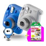 Fujifilm Mini 9 Instax Foto Instantanea + G R A T I S Papel!