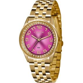 c3262380a22 Relogios Redley Wr 30m Feminino Lince - Relógios De Pulso no Mercado ...