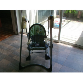 Columpio/ Hamaca/ Balancin Fisher -price- 3 En 1