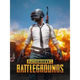 Playerunknowns Battlegrounds - Digital Para Steam Pc