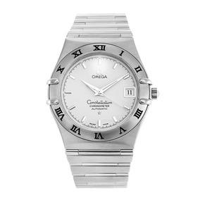 d1ebfee70cf Usado - São Paulo · Relógio Omega Constellation Automatico Chronometer Aço  Rolex