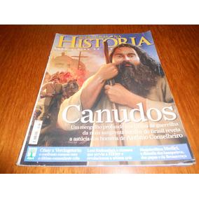 Revista Aventuras Na Historia: Canudos