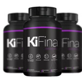 Kifina Original 6 Frascos Mega Oferta