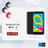 Alcatel U5 1 Gb De Ram 5 Mp 8gb De Almacenamiento