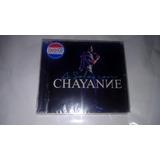 Cd + Dvd A Solas Con Chayanne Nuevo Y Sellado.