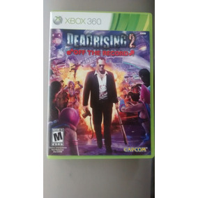 Dead Rising 2 Off The Record Original Para Xbox 360
