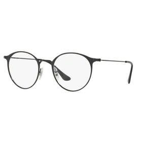5a77d2eab9aad Oculos De Grau Rayban Redondo - Óculos no Mercado Livre Brasil
