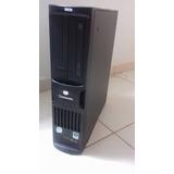 Cpu Gateway 1g Ram Procesador Core 2duo 2.6 Disco Duro 80 -