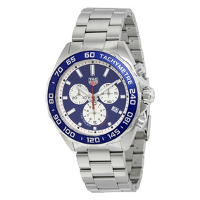 3b1d295508c Tag Heuer Red Bull Masculino - Relógio Tag Heuer Masculino no ...