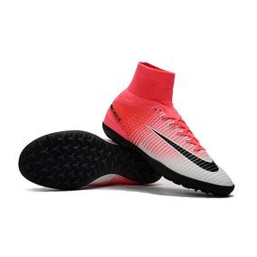 bfb8acb4d0a86 Chuteira Nike Mercurial Proximo Tf Masculina - Chuteiras Nike de ...