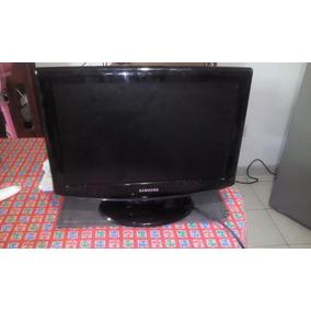 Televisor Y Monitor Samsung De 19 Pulgadas