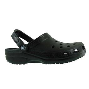 Sandalias Crocs Classic Negra Ng