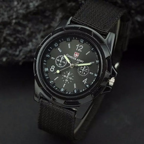 8d94a465145 Relógio Gemius Swiss Army Militar Importado - Joias e Relógios no ...