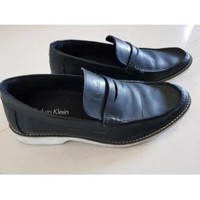 Mocassim Masculino Calvin Klein - Calçados, Roupas e Bolsas, Usado ... 8102dc8849