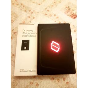 Notebook Gamer Samsung Odyssey I7 - 5 Meses - A Vista Apenas
