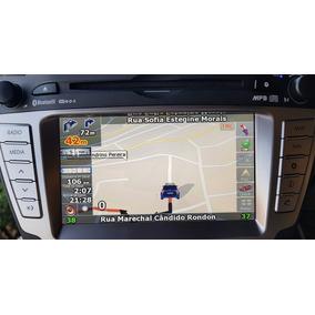 Atualizar Gps Hyundai Ix35 Novos Mapas (você Mesmo Atualiza)