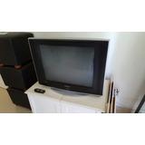 Tv Samsung Slim Fit Easy View 29