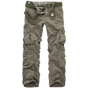 Libre En Accesorios Y Hombre Tipo Militar Ropa Pantalones Mercado nxzP8O