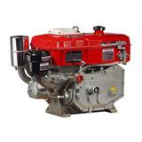 Motor Estacionário Diesel Tdw8 Partida Elétrica Sifão Toyama