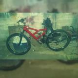 Bike Aro 26 Semi Nova