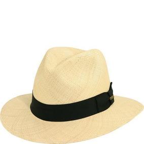 Gorra Scala Sombreros Panamá Burbuja Top Safari Hat Natural f27400b36af