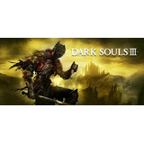 Dark Souls Ill Pc + Ashes Ariandel Steam