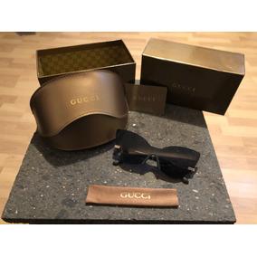 Lentes De Sol Gucci Nuevo Modelo